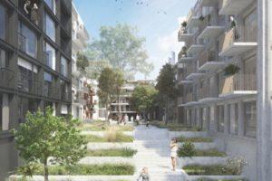 Syntrus Achmea tekent contracten voor ruim tweeduizend woningen