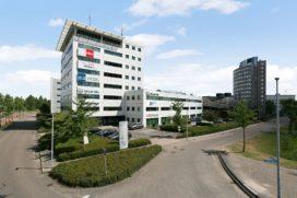 LXA huurt kantoorruimte in Den Bosch