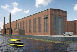 Staalprofiel huurt bedrijfsruimte in Rotterdam