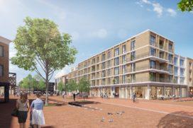 Stadswaarde start project Turfstraat Arnhem