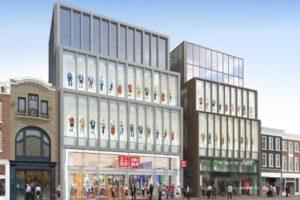 Moers: geen retail apocalypse in Nederland