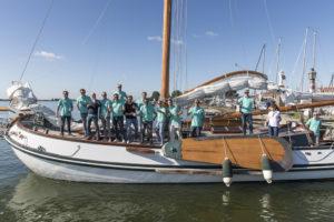 Zevende Vastgoed Regatta brengt 35.000 euro op