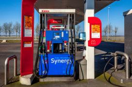 RVB verhuurt zeventien tankstations