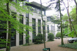 AimValley verlengt huur kantoorpand in Hilversum