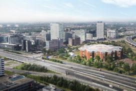 APG bespaart 87 miljoen euro met verplaatsing hoofdkantoor