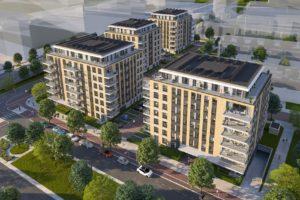 Amvest koopt 128 appartementen in Den Haag