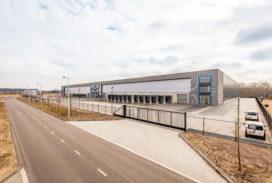 Borghese en AEW verhuren 5.000 m2 in Amsterdam