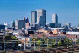 Haagse overheidsgebouwen voor 2040 klimaatneutraal