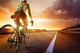 Dynamis fietst naar München voor Leontienhuis