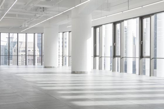 Cushman & Wakefield: 'Leegstand kantoren is nog niet op optimaal niveau'