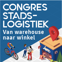 Congres Stadslogistiek 2018
