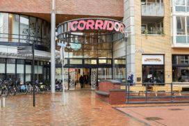 Huurders verlengen in winkelcentrum Passage Corridor Veenendaal