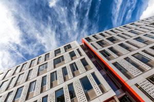 Studentenhuisvesting Vaals/Aken van Jan Snel