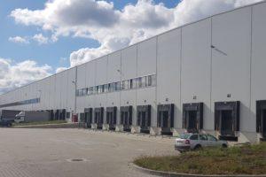 WDP bouwt 60.000 m² magazijn voor Pirelli in Slatina