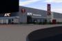 KFC opent vestiging aan meubelboulevard Den Bosch