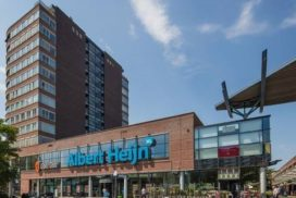 Supermarktfonds Rijswijk CV koopt AH XL Rijswijk