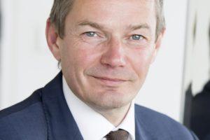 Redevco-fondsen voor derden groeien tot 2,7 miljard