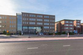 Van Herk verhuurt twee kantoren in Barneveld