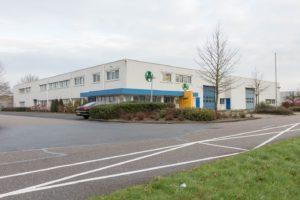 ZT Systems huurt bedrijfsruimte in Almelo