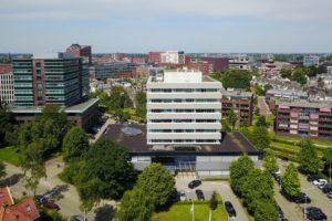 'Tweederde kantoren niet duurzaam' – hoe zit dat?