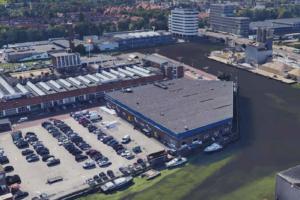 Tekort bedrijfsruimte Den Haag brengt stadsdistributie in gevaar