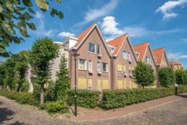 Aedifica koopt zorgvastgoed in Amersfoort, Leiden en Oss