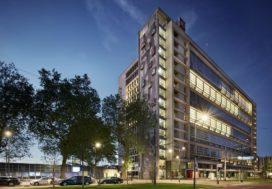 Rotterdam blaast Utrecht weg op beleggingsmarkt kantoren