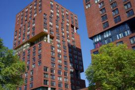 Scandinavisch beursfonds koopt Utrechtse woningen