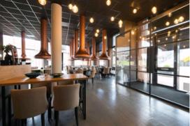 Barbecue Restaurant Rotterdam.Ortam Bbq Restaurant Huurt 1 000 Meter In Rotterdam Vastgoedmarkt