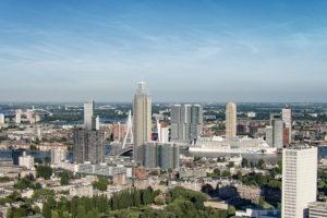Rotterdam krijgt 3000 tijdelijke woningen