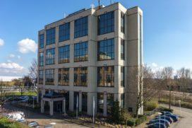 Bridges Real Estate verhuurt kantoorruimte Amersfoort