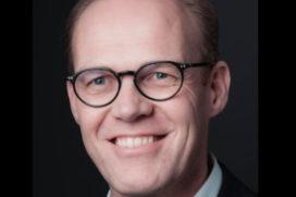 Diederik Bakker naar Orange Capital Partners