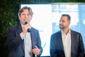 Edge Technologies sluit strategische samenwerking met Delos
