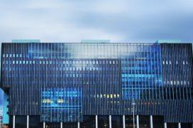Luzac huurt 1.500 m2 in Leiden