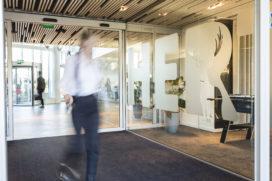 Merin opent boetiekkantoor Hert in Arnhem