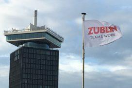 Bouwer Züblin overspeelde zijn hand op Y-Towers
