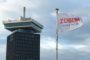 Züblin: 'Y-towers is een eigenaardige situatie'
