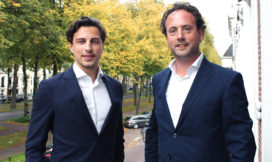 Mattijs Grondman en Jacques Bink naar Capital Value