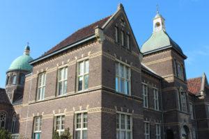 Ontwikkelcombinatie verwerft klooster in Noordwijkerhout