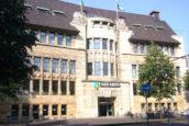 DHG verkoopt hotelproject in Den Haag
