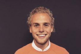 Luke Visser naar Did Vastgoedontwikkeling