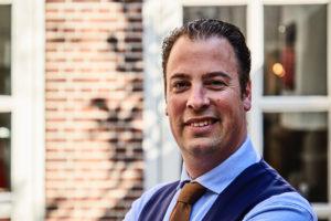 De overstap: van vastgoedbeheer naar start-up