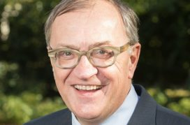 Paul Moers: internationale expansie Hema dom
