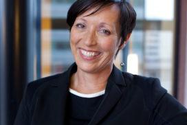 Monica Stekelenburg wordt ontwikkelingsmanager bij VanWonen