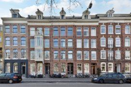 Dreef Beheer koopt monumenten in Amsterdam