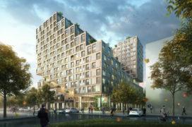 IC ambieert nog eens 25 wooncomplexen in G5-steden