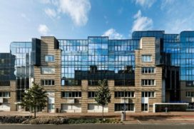 NSI koopt Jacobsweerd Utrecht voor 52 miljoen euro