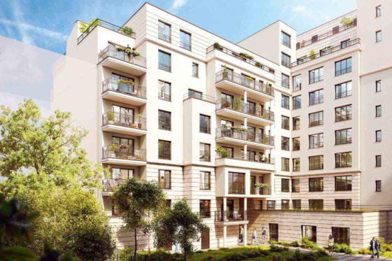 Bouwinvest investeert 75 miljoen in Frankrijk