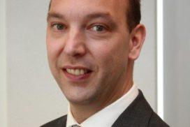 Van Loon benoemd tot managing director Cairn