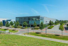 MBO Amersfoort huurt ruim 9.000 m2 in Amersfoort